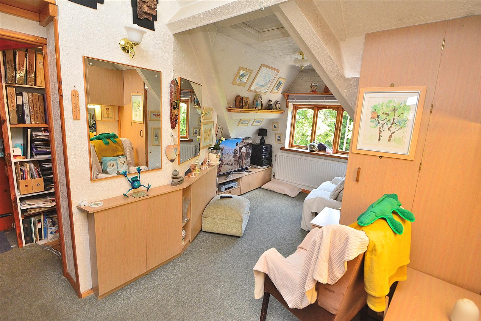 Lounge Apartment